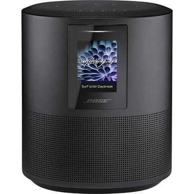 Bose Home 500 Wireless Voice Controlled Speaker - Black