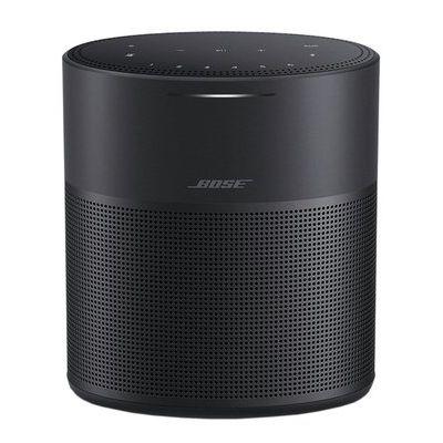 Bose Home Speaker 300 with Amazon Alexa & Google Assistant - Black