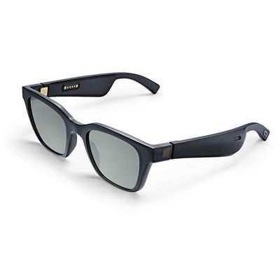 Bose Frames Alto Audio Sunglasses - Black, Small/Medium