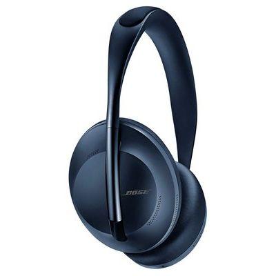Bose Wireless Bluetooth Noise-Cancelling Headphones 700 - Triple Midnight