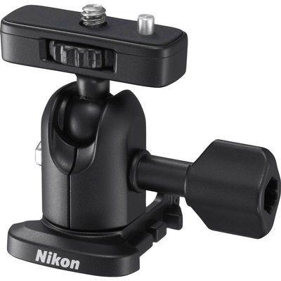 Nikon Base Adapter AA-1A Tripod Head - Black