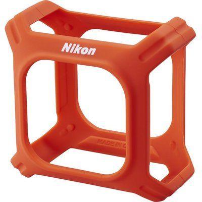 Nikon CF AA-1 Silicone Jacket - Orange