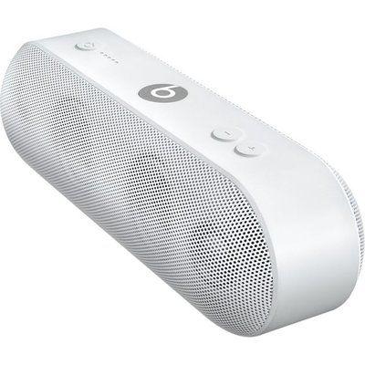 Beats Beats Pill+ Portable Speaker Wireless Speaker - White