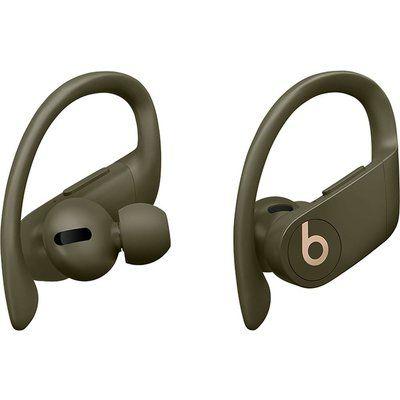 Powerbeats Pro Wireless Bluetooth Sports Earphones - Moss