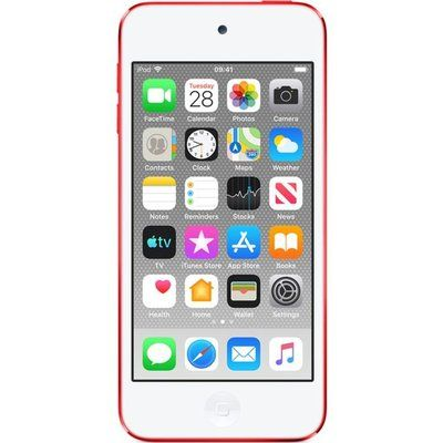 Apple iPod Touch - Red