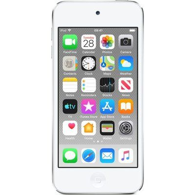 Apple iPod Touch - Silver