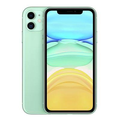 Apple iPhone 11 64GB in Green