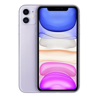 Apple iPhone 11 128GB in Purple