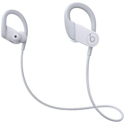 Powerbeats High-Performance Wireless Bluetooth Sports Earphones - White