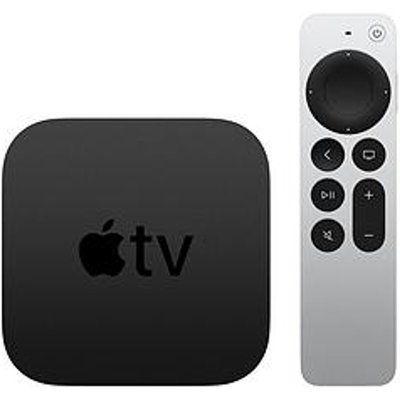 Apple TV 4K with Siri (2nd generation) - 64 GB