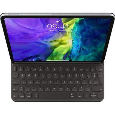 "Apple 11"" iPad Pro Smart Keyboard Folio Case - Black"