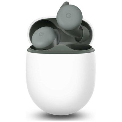 Google Pixel Buds A-Series Wireless Bluetooth Earphones - Dark Olive