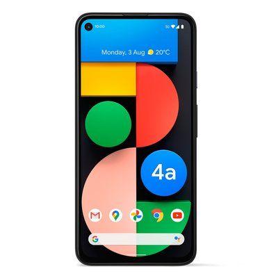 Google Pixel 4a 5G 128GB in Black