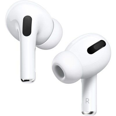 Apple AirPods Pro With MagSafe Charging Case -White