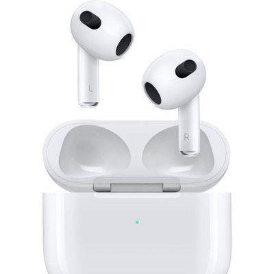 Apple AirPods (3rd Gen) - White