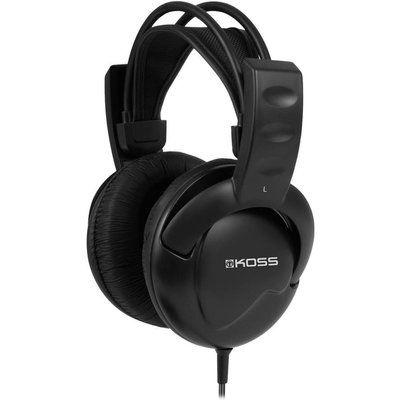 Koss UR 20 159138 Headphones - Black