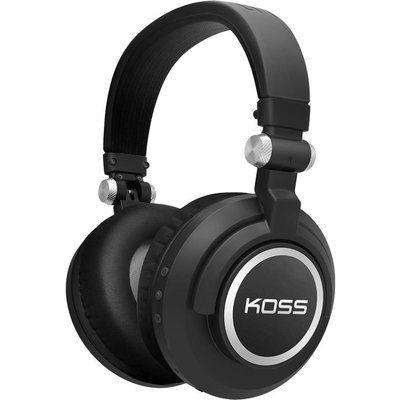 Koss BT540i Wireless Headphones - Black