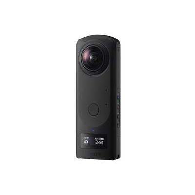 Ricoh Theta Z1 Spherical 360 Camera - Black