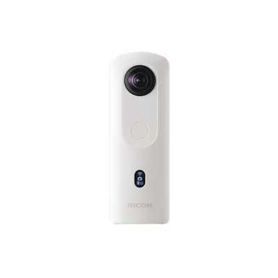 Ricoh Theta SC2 360 Camera White
