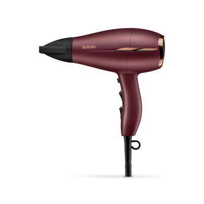 BaByliss 5753RU Berry Crush Hair Dryer