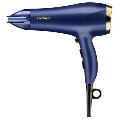 BaByliss 5781U Midnight Luxe 2300W Hair Dryer