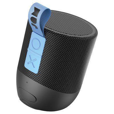 Jam Double Chill HX-P404BK Portable Bluetooth Speaker - Grey