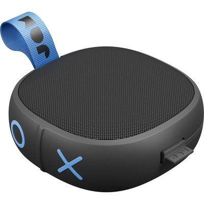 Jam Hang Tight HX-P303BK Portable Bluetooth Speaker - Black