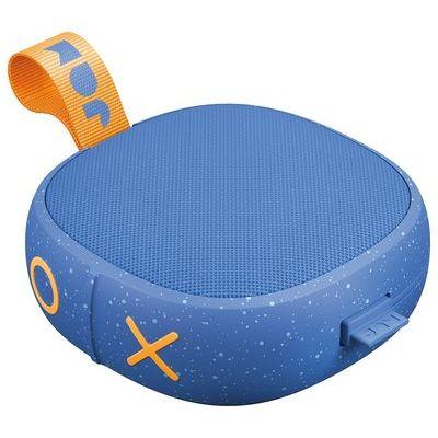 Jam Hang Up HX-P101BL Portable Bluetooth Speaker - Blue