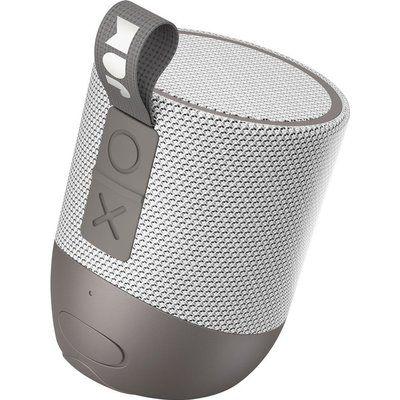Jam Double Chill HX-P404GY Portable Bluetooth Speaker - Grey