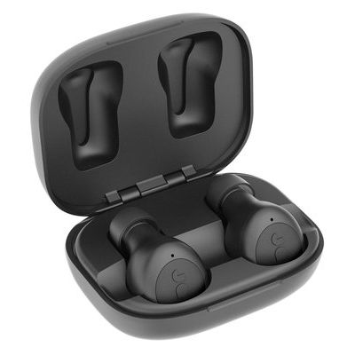 Jam JBL Live Loud HX-EP410-BK Wireless Bluetooth Earphones - Black