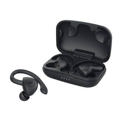 Jam Athlete HX-EP525-BK-WW Wireless Bluetooth Sports Earphones - Black