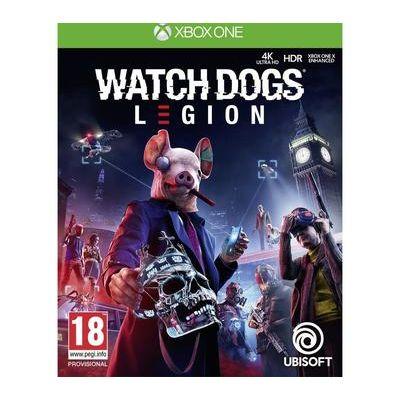 Microsoft Watch Dogs: Legion