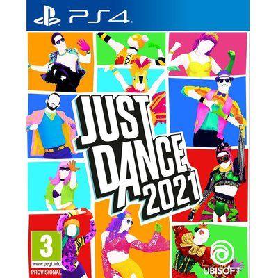 Sony Just Dance 2021