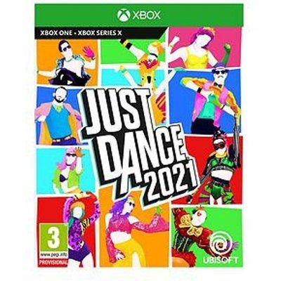 Microsoft Just Dance 2021