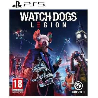 Sony Watch Dogs: Legion