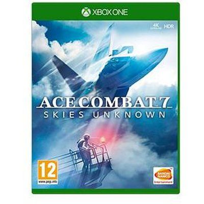 Xbox One Ace Combat 7 : Skies Unknown