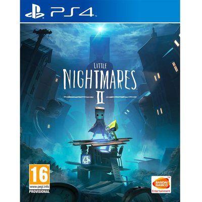 Sony Little Nightmares II: Day 1 Edition