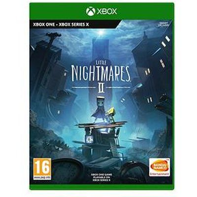 Microsoft Little Nightmares II: Day 1 Edition