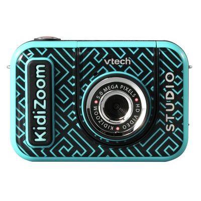 Vtech KidiZoom Studio Compact Camera - Blue & Black