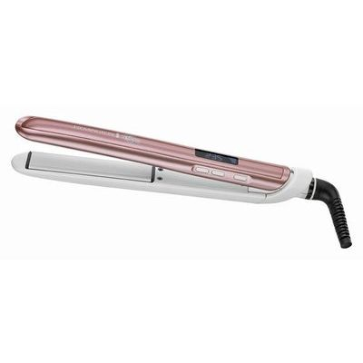 Remington S9505 Rose Pearl Ceramic Hair Straightener