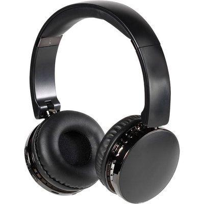Vivanco Neos Air Wireless Bluetooth Headphones - Black