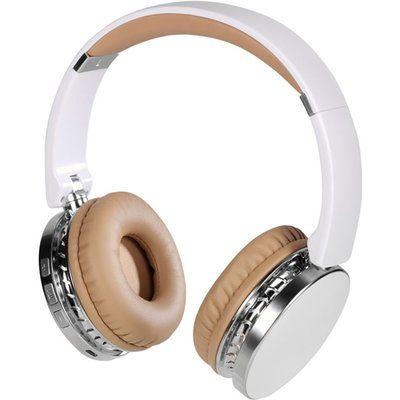 Vivanco Neos Air Wireless Bluetooth Headphones - White