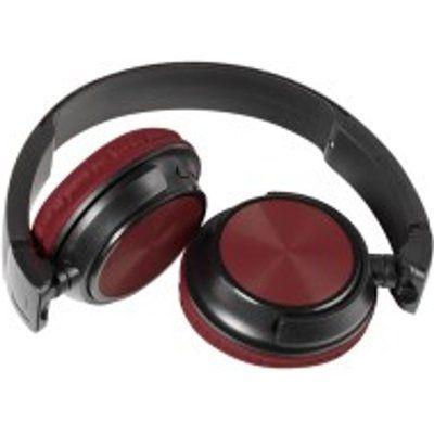 Vivanco 25174 Mooove Air Bluetooth On Ear Headphones