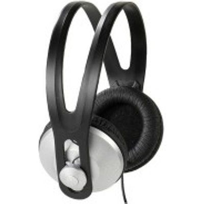Vivanco SR97 Over Ear Full Size Headphones