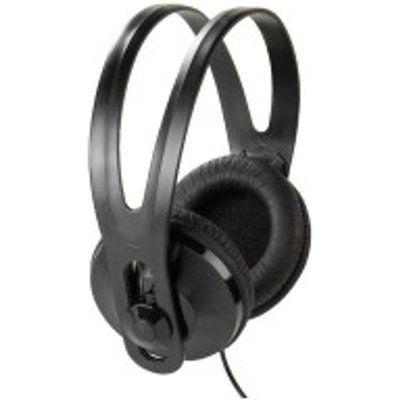 Vivanco SR97-TV Stereo TV Headphones - 5M Cable
