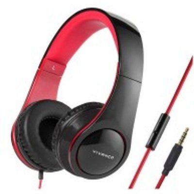 Vivanco SR660 Over Ear Headphones