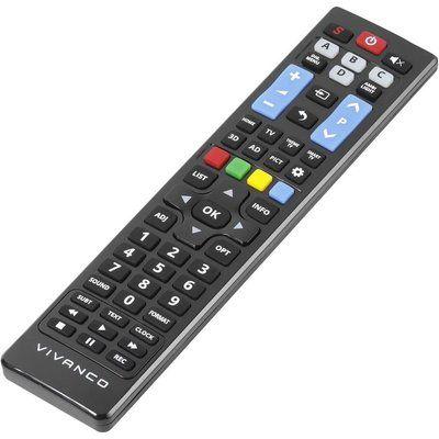 Vivanco RR 260 Philips Universal Remote Control