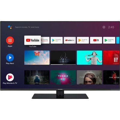 """Panasonic TX-65HX700BZ 65"""" Smart 4K Ultra HD TV"""