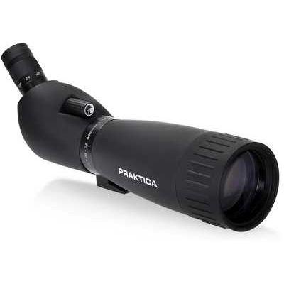 PRAKTICA Hydan 20-60x77 Spotting Scope - Black
