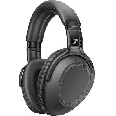 Sennheiser PXC 550-II Wireless Bluetooth Noise-Cancelling Headphones - Black
